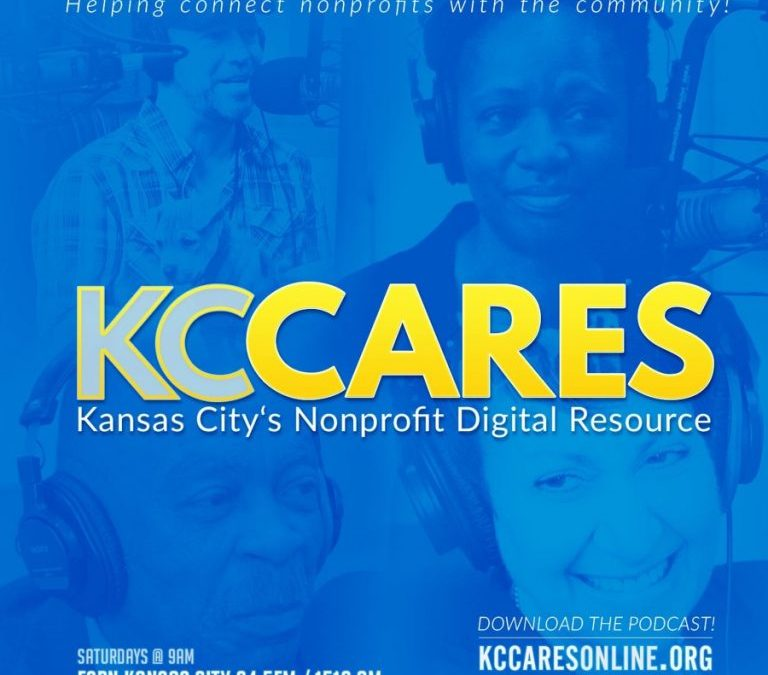 KCinfertility featured in KC Cares Podcast